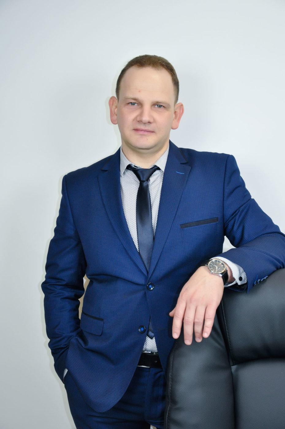 Бурдин Денис Михайлович