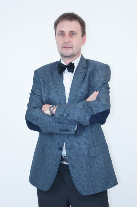 Саркисян Георгий Александрович