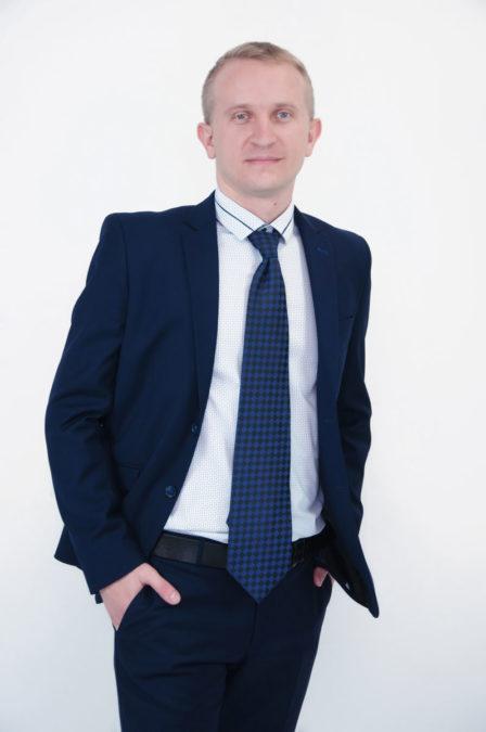 Бабкин Руслан Петрович