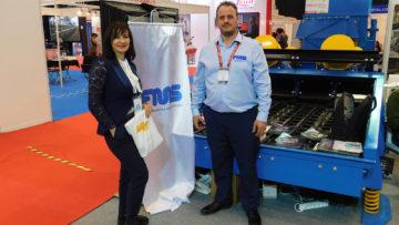 Интервью с управляющим директором компании-производителя оборудования Craig Perkins