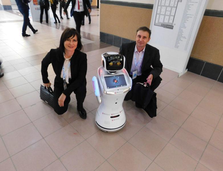 будущее за роботизацией