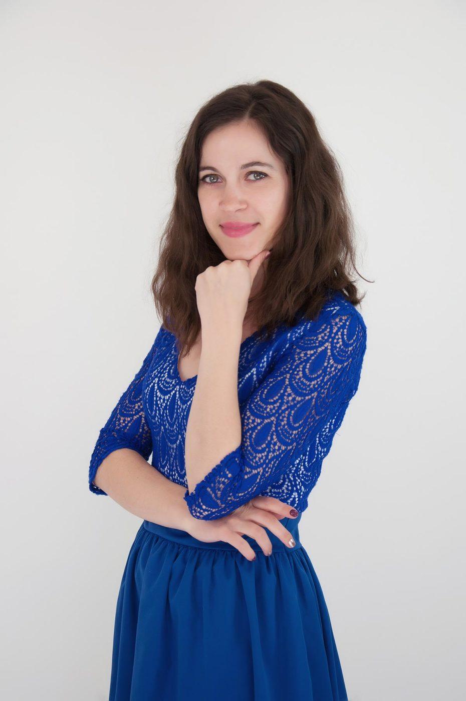 Оберніхіна Євгенія Вікторівна