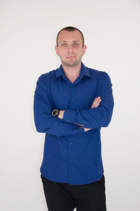 Шрамко Евгений Александрович