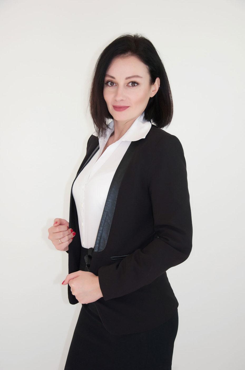Волкова Ілона Володимирівна