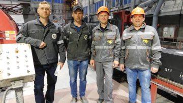 ООО «Укрфаворит» и ЧАО «Бердянские жатки»: литейная отрасль может быть конкурентоспособной