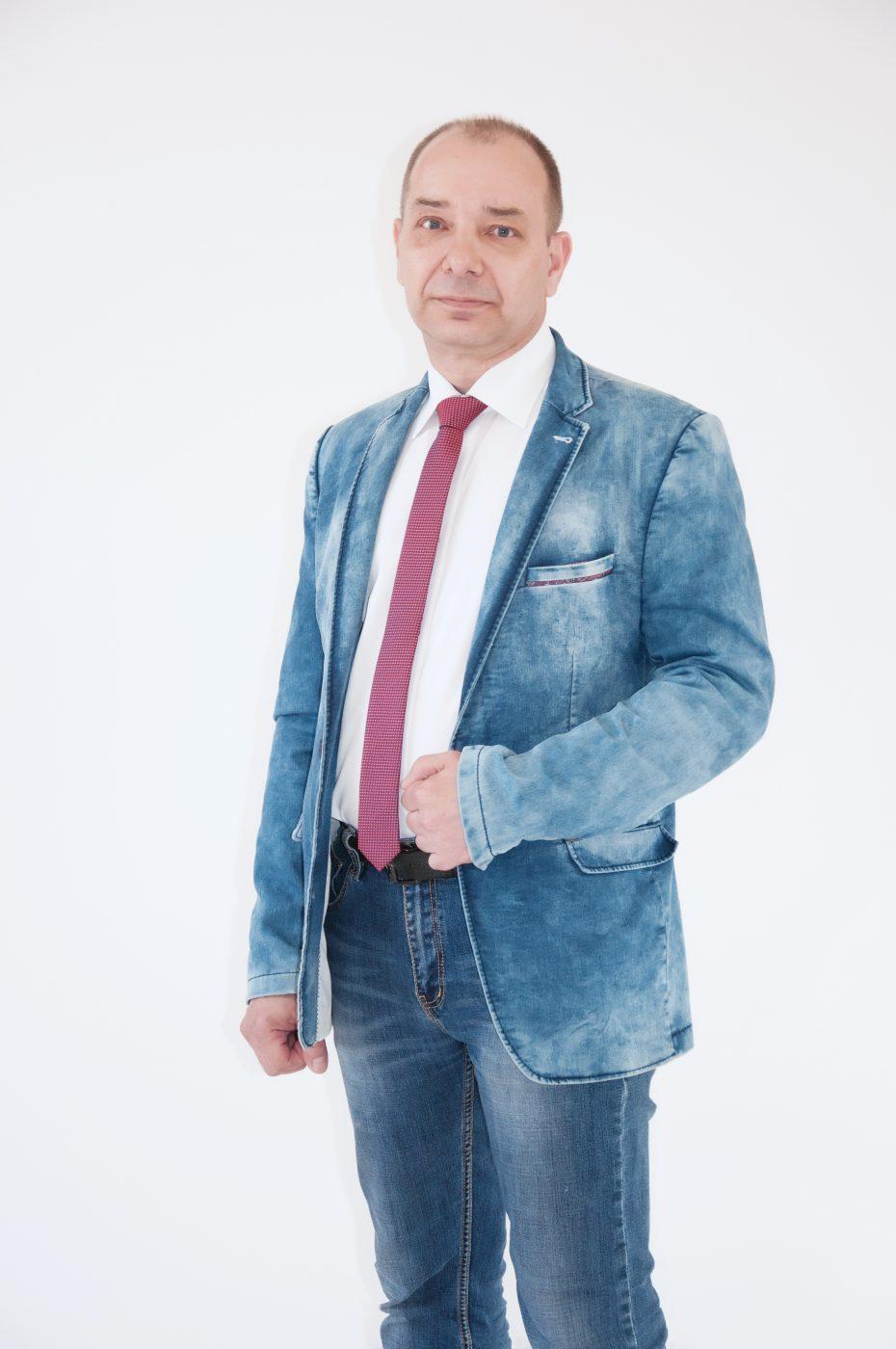 Маринов Володимир Іванович