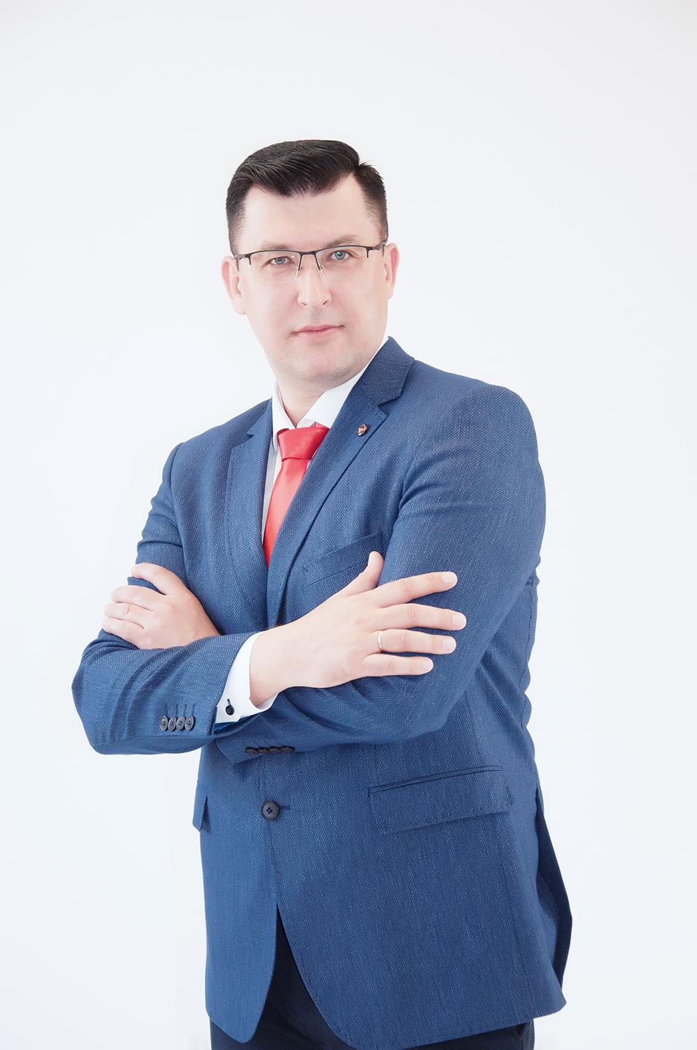 Лавриненко Денис Миколайович